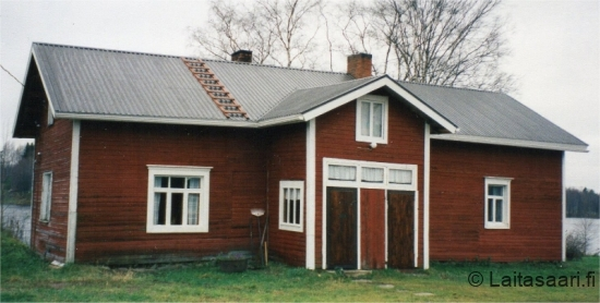 Rahkon talo