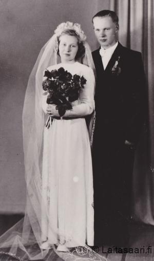 Annikki ja Kalevi Rahko