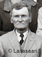 Aappo Kinnunen (1925)