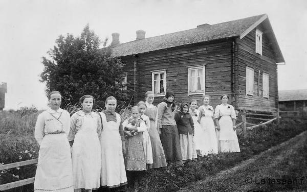Hyrkki 1912