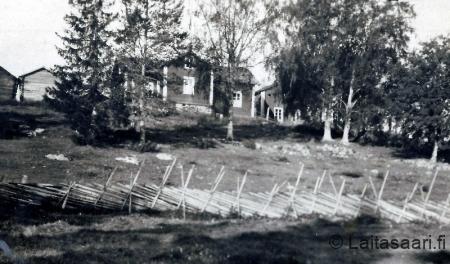 Viskaalin talo