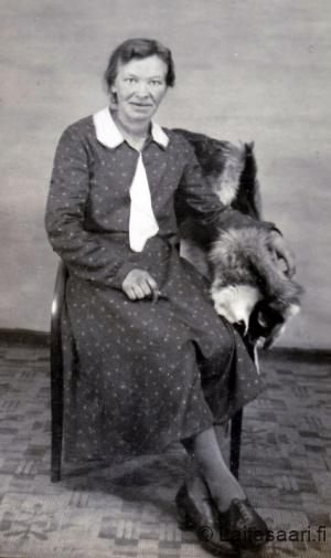 Mattilan Jenni