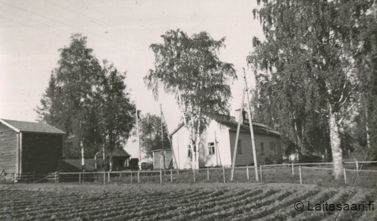 Hartikka-Rintamäki (1950-luku)