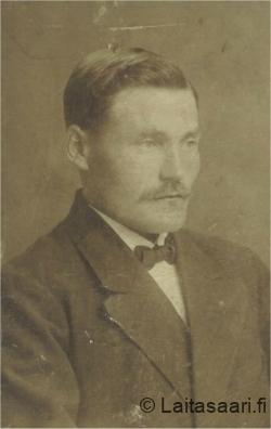 Juho Jaako Jurvakainen (s. 1887)