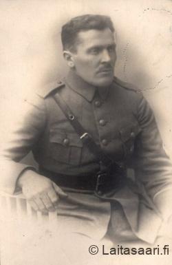 Jaakko Kinnunen