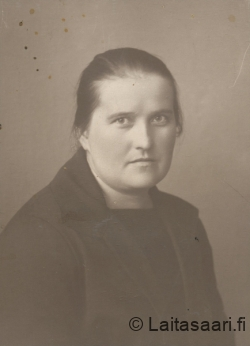 Liisa Mäkelä