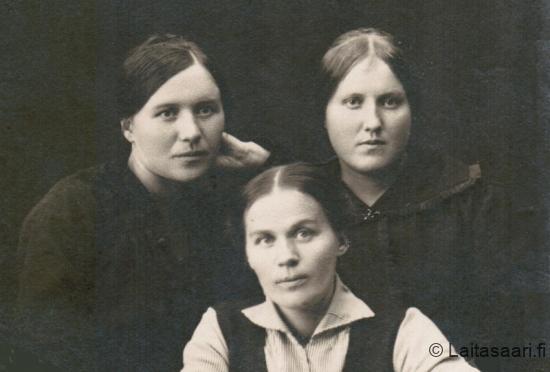 Mäkelän siskokset
