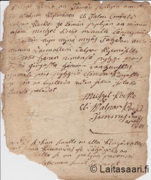 Raamattu 1790-luvun lopulta