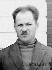 G. A. Ala-Kojola 1929