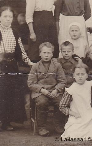 Inna Lindqvist (1916)