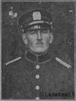 Poliisi Kaikkonen