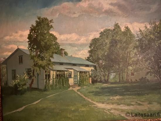 Viinikka 1924