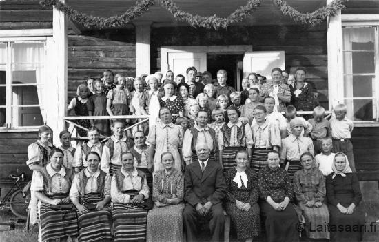 Laitasaaren Marttoja (1938)